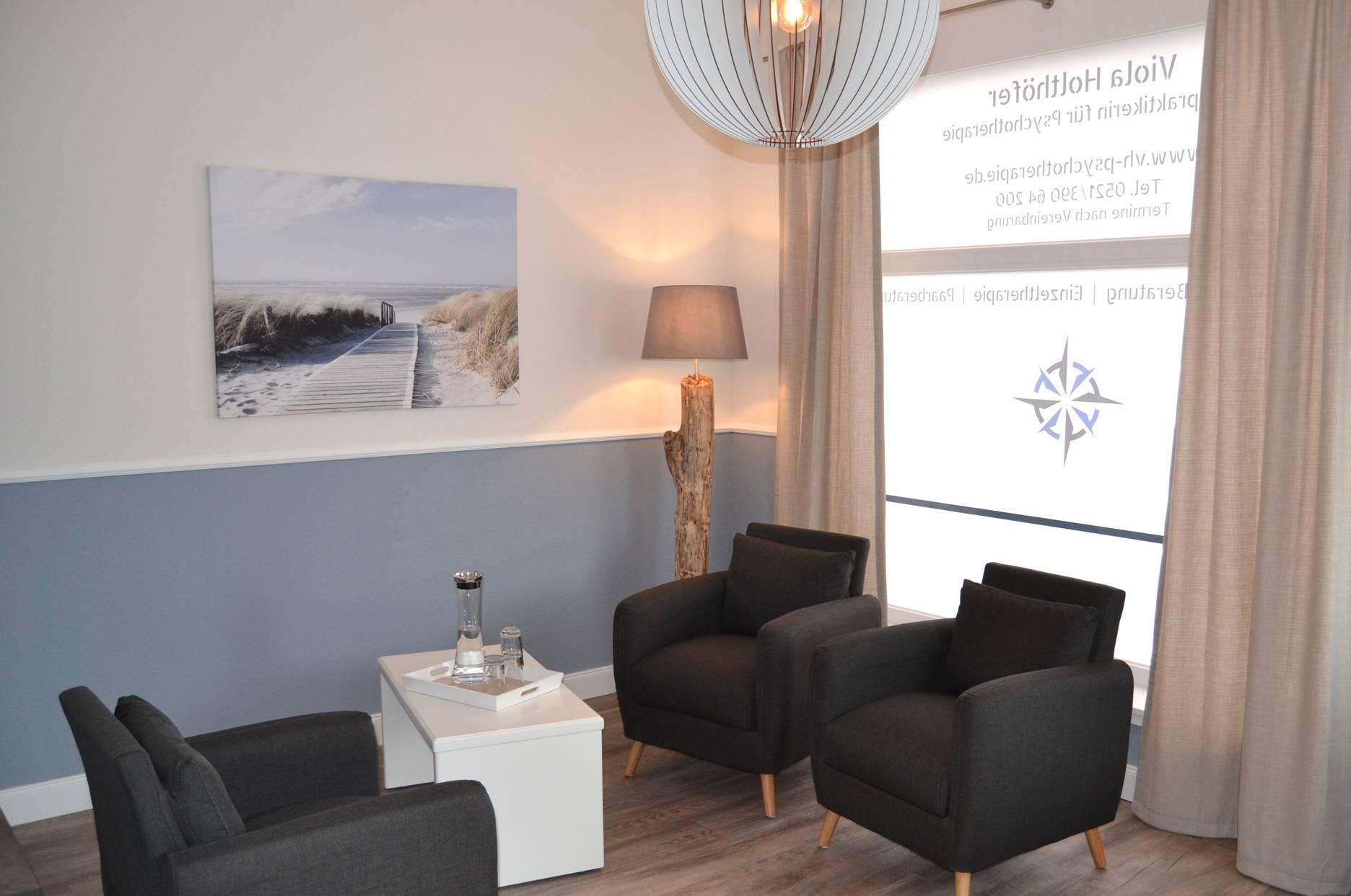 Praxis für Psychotherapie in Bielefeld